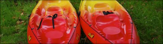Bootsverleih Markkleeberg - Kanus und Boote