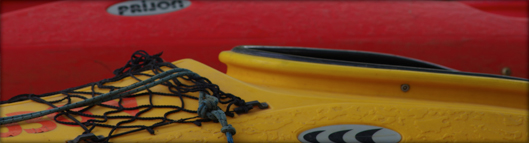 Bootsverleih am Zwenkauer See - Kajaks